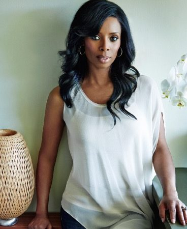 Tasha Smith | Actress, Director & Producer