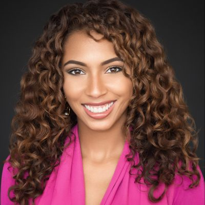 Angelina Darrisaw   Founder & CEO of C-Suite Coach