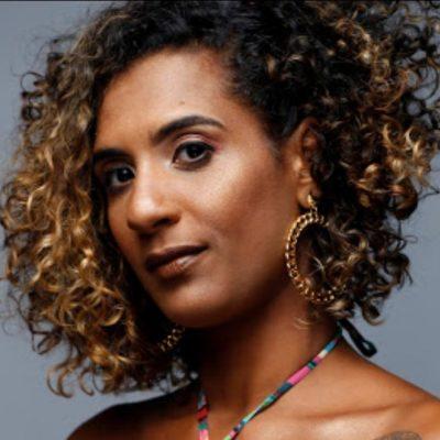 Anielle Franco   Journalist, Writer, Teacher and Speaker