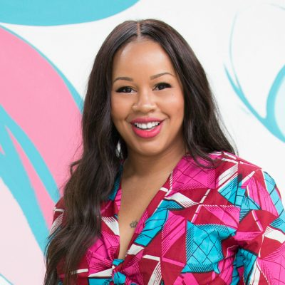 Trina Small | Lifestyle Blogger and Supermom Culture