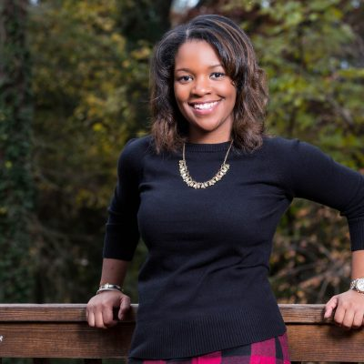 Dee McDougal   Senior Vice President, Diversity & Inclusion at Pacific Western Bank and Co-Founder of Black Wall Street