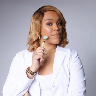 Alicia Ruffin   Licensed Esthetician & Makeup Artist
