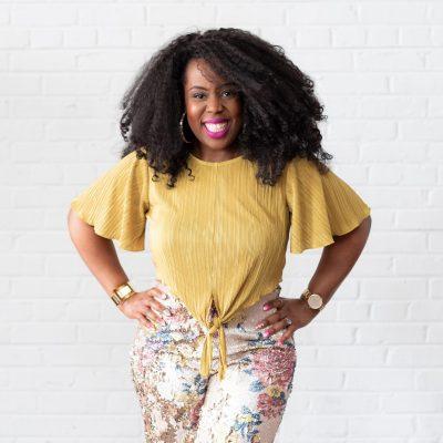 Monique Melton   Author, International Speaker, Relationship and Diversity Coach