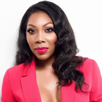 Kimberly Smith | Founder, Marjani and Co-Founder, The Brown Beauty Co-op