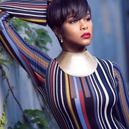 LeToya Luckett-Walker | Singer & Actress