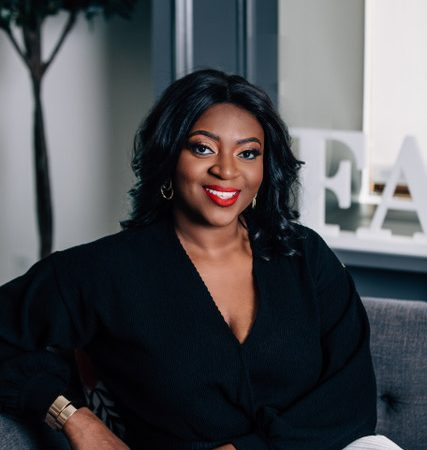 Ezinne Kwubiri | Head of Inclusion and Diversity for H&M