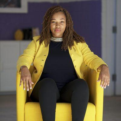 Enovia Bradford | Founder Vett Deck