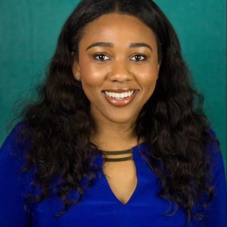 Sydney Brunson, Global Engagement, Multicultural Communities and Outreach Leader at Microsoft