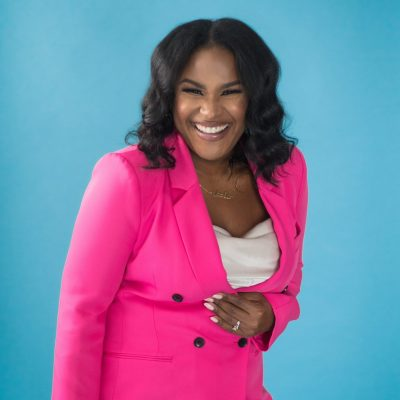 Chantel Powell | Creator and CEO of Play Pits