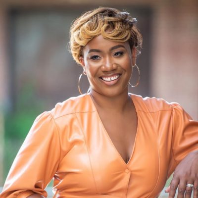 Sabrina Seymore | The Prevailing Woman Founder