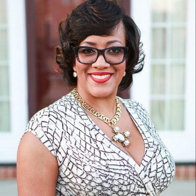 Lesleigh Mausi, M. Ed. | CEO of Art of Cool Radio, Educator, Author