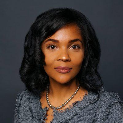 Ashley Christopher, Esq. HBCU Week Foundation, CEO