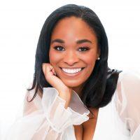 Nakia Adamson | Founder Brown Gurl Healing and Mental Health Therapist