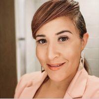 Nerissa Stewart | Founder of Rissa Recharged