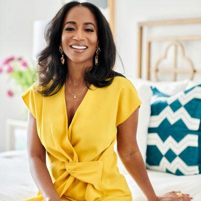 Africa Miranda | Host, Author, Beautypreneur