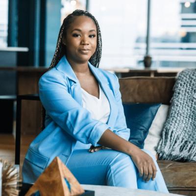 Amaya Woodley | News Editor at Blavity News