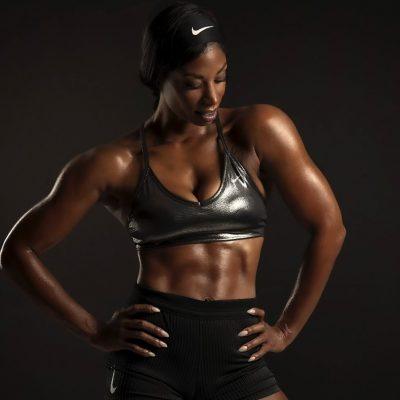 JaNassa Kearney, CPT | Nutrionist and Wellness Coach