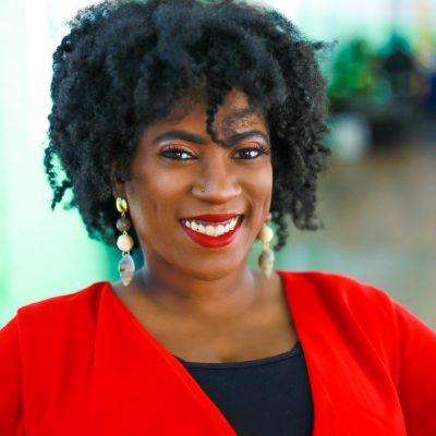 Latesha-Byrd | Keynote speaker, Trainer and Talent Development Consultant
