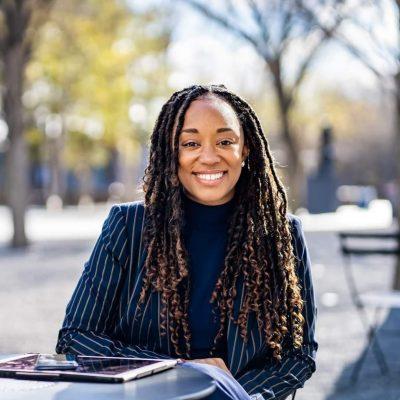 Tarkisha Poole | Manager, Community Engagement