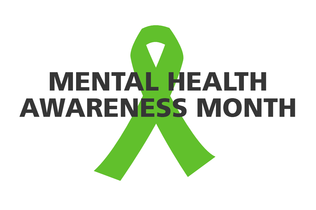 How To Make A Difference During Mental Health Awareness Month The
